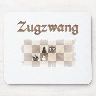 Zugzwang 4000 tapis de souris