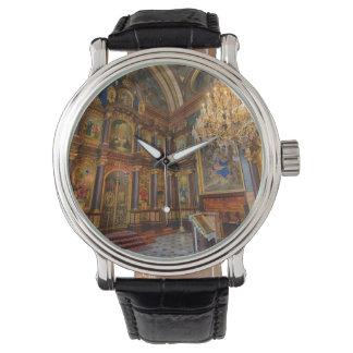 Zur Heiligen Dreifaltigkeit de Griechenkirche Montres Bracelet
